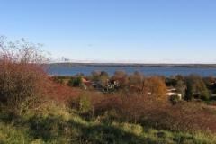 Die Aussicht vom Hexenberg